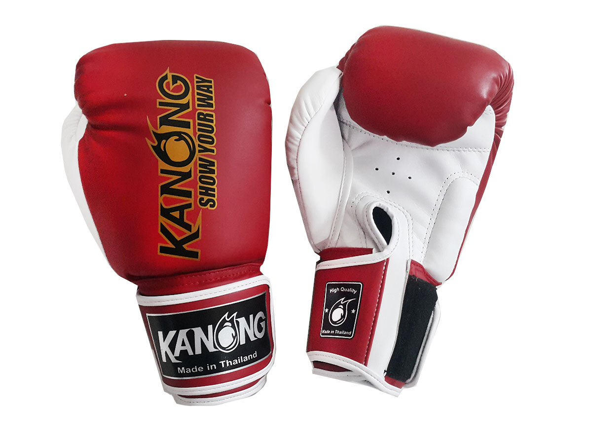 Boxing Gloves, Muay Thai Gloves